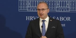 Ministar Grlić Radman na videokonferenciji o Južnom susjedstvu