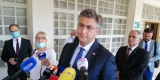 Muškarac koji je prijetio Plenkoviću preko Facebooka saznao kaznu