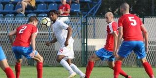 TREĆA HNL: Mršavi remi Zagore u debiju bivšeg vratara Hajduka, Split remizirao u Mravincima