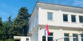 Zadarska policija u novim prostorima