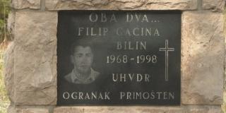 OBADVA, OBADVA, OBA SU PALA! Sjećanje na Filipa Gaćinu