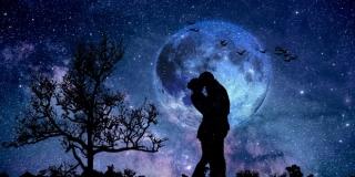 SABLASNO! Na Noć vještica cijeli svijet obasjat će Plavi Mjesec