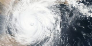 GRČKA Uragan odnio dva života