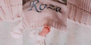 Marijana Bartinić objavila prvu fotografiju kćerkice: 'Stigla nam je Roza i obojila ovu sivu i kaotičnu 2020. godinu'