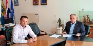 Županija dala pola milijuna kuna za projekt uređenja Brigi Lokvice u Trogiru