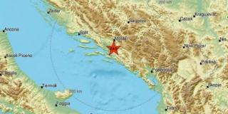 TRESLA SE HERCEGOVINA Epicentar potresa je bio blizu Metkovića