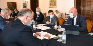 Prometni projekti na području Grada Splita i Splitsko-dalmatinske županije kreću u završnu fazu
