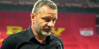 Vukas: Šteta što nismo još više zakomplicirali utakmicu!