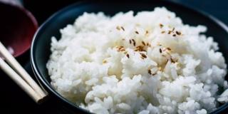 ZA BOLJI SAN Jedite rižu!
