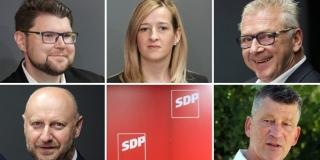 NESLUŽBENO: Novi predsjednik SDP-a birat će se u drugom krugu; Utrkivat će se Peđa Grbin i Željko Kolar