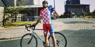PRIČE IZ DALMACIJE: Najbolji igrač Croatije iz Zmijavaca vozi humanitarnu utrku od Frankfurta do Imotskog!