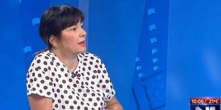 Nataša Škaričić: Ovo je prvi put da se bolnica sama očitovala, to govori o ozbiljnosti greške