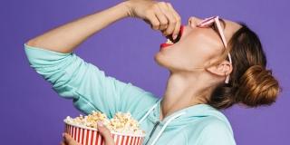 Odlični filmski hitovi uz gratis menu u Cineplexxu