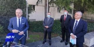 KRSTULOVIĆ OPARA: POS u Hercegovačkoj nije ideja SDP-a, to je moja inicijativa i inicijativa moje administracije!