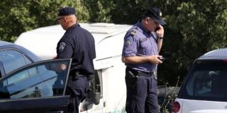 Oporbeni vijećnik Pupić Bakrač pušten iz policije