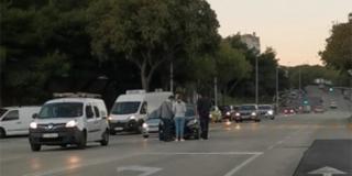 Još jedna prometna nesreća u Splitu