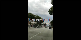 VIDEO Kiti se grad za rođendan Torcide