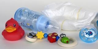 Svaki dan trujemo svoje najmlađe milijunima čestica mikroplastike