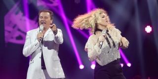 HRT: 4. emisija showa 'Zvijezde pjevaju' bila je kobna za Borisa i Leu