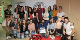 Erasmus Student Network Split traži nove članove