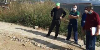 INTERVENIRALA POLICIJA Bulj zaustavio isključivanje struje Kaštelanskim staklenicima