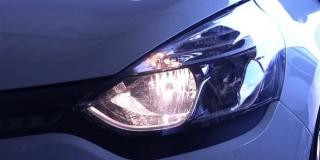 NE ZABORAVITE Od nedjelje obvezna vožnja s upaljenim svjetlima