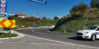 Brza cesta Solin-Klis otvorena je za promet