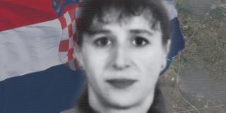 Snježana Jurić Šolto jedina je poginula pripadnica 4. brigade, došla je na prvu crtu i zakoračila u smrt