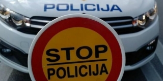 VIKEND NA CESTAMA: 1.129 kazni za prebrzu vožnju i 225 vozača pod utjecajem alkohola