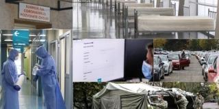 PANDEMIJA U HRVATSKOJ Preminulo 47 osoba, 2.323 su novozaražene