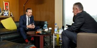 SLUŽBENI HAJDUK: 'Ako će Poljud biti primarni dom hrvatske reprezentacije, onda je logično da HNS uloži u novi travnjak'