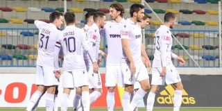 DUPLIN OSVRT: Hajduk je na svojoj strani imao sreću i nos za gol Mije Caktaša