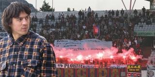 PAVE SEDAM GODINA NIJE MEĐU NAMA Najemotivnija utakmica u njegovom životu je bila ona na kojoj je Torcida odala počast Vukovaru