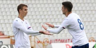 Nikoličius: Pola lige me zove za Teklića, a on nije startao za Hajduk ni u jednoj utakmici
