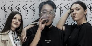FOTOGALERIJA Hrvatsko-korejski modni brend predstavio svoj prvi pop up store