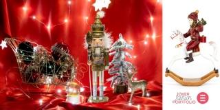 JOKER FASHION PORTFOLIO Mala božićna kućna čuda