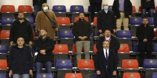 DUPLIN OSVRT: Jakobušiću, tjeraj sve redom, sramota je da je ovo Hajduk!