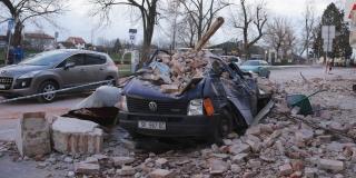 SDP: 'Naši ljudi širom Hrvatske rade sve ono što hrvatska Vlada nije u stanju'