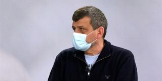 Kaić: Vjerujem da bismo do šestog mjeseca stvarno mogli skinuti maske