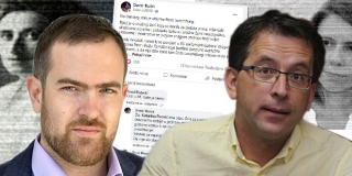 POLITIČKA PROSTITUCIJA I ŽABOKREČINA: SDP-ovac i HSLS-ovac zaratili na Fejsu zbog Rose i Kate