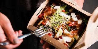 Naručite dostavu ili preuzmite omiljena jela iz dobro poznatih restorana