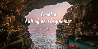 NOVA KAMPANJA Croatia Full of New Beginnings