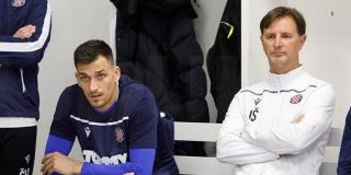 Jakobušić se izjasnio o statusu Španjića