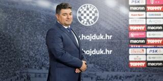 Ivan Matana: Sada ću imati priliku direktno utjecati na procese unutar Hajduka