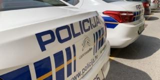 KAZNENO DJELO PRIJETNJE Policija prijavila muškarca koji je došao tražiti župana tvrdeći da ima bombu