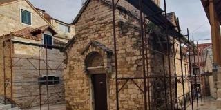 Počinje sanacija krovišta crkve svetog Mikule