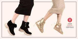 JOKER FASHION PORTFOLIO Tople zimske čizme - negacija mode ili modni pomak?