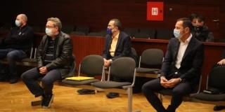 DIJAGNOZA NA SUDU Optuženi prije 12 godina, danas im počelo suđenje