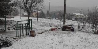 Zimska idila u Šestanovcu