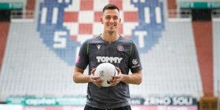 INTERVJU Lovre Kalinić: Idemo u Zagreb s dosta optimizma